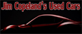Jim Copelands Used Cars